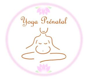 logo yoga prenatal nantes